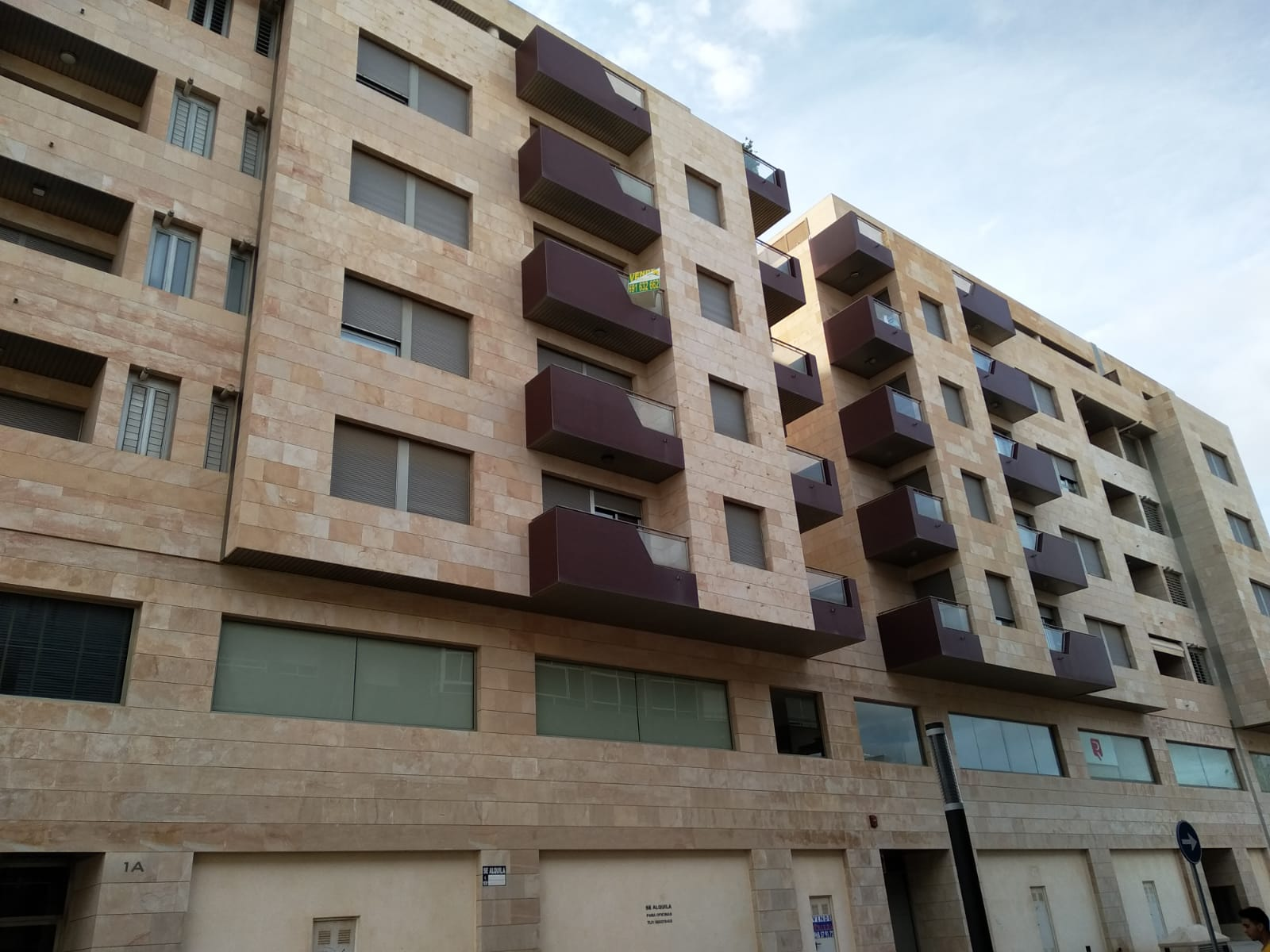 Piso El Cuartel Torre Pacheco