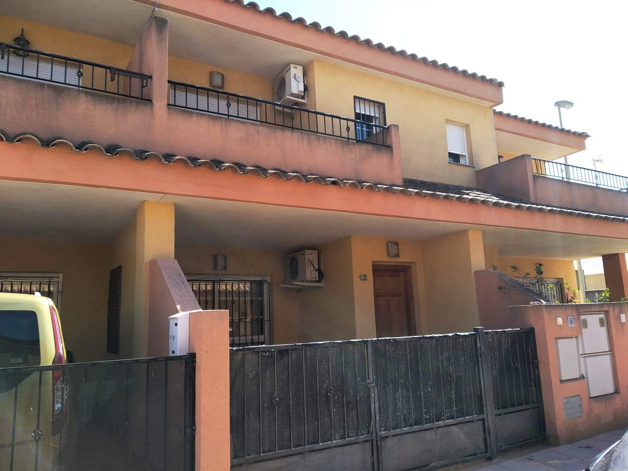 Duplex Morastelas Torre Pacheco