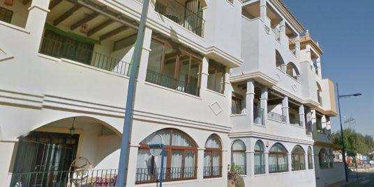 Apartamentos en Roda