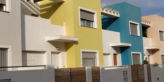 Duplex mercadona Torre Pacheco