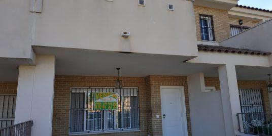 Duplex Los Alcazares