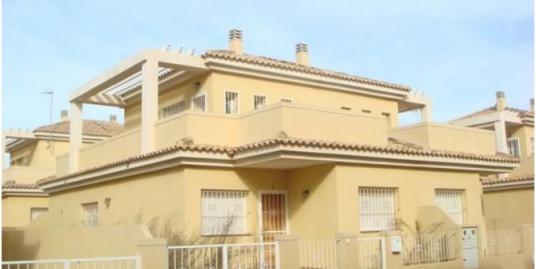 Duplex oferta El Jimenado