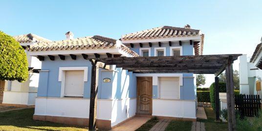 Villas Polaris Mar Menor