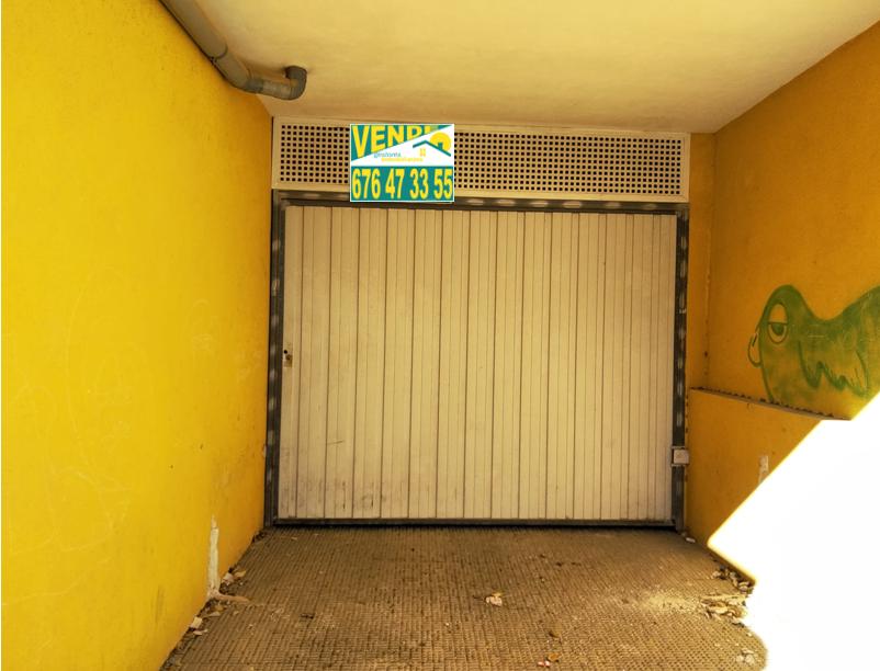 Garajes Torre Pacheco