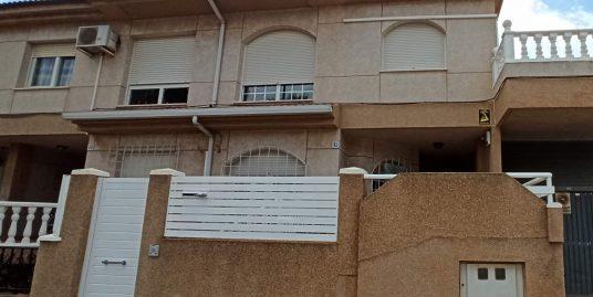 Duplex junto Instituto Luis Manzanares