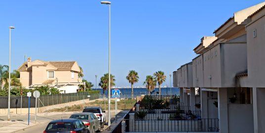 Duplex Los Narejos